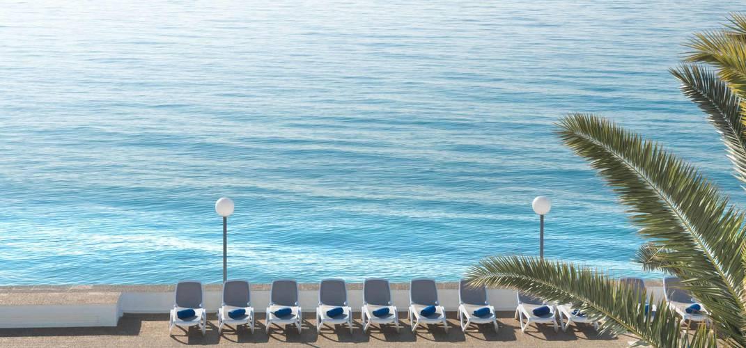 Strand Hotel Cap Negret Altea, Alicante