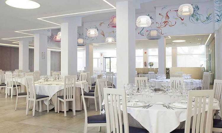 MASCARAT SAAL Hotel Cap Negret Altea, Alicante