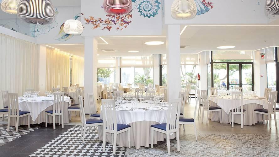 Veranstaltungen Hotel Cap Negret Altea, Alicante