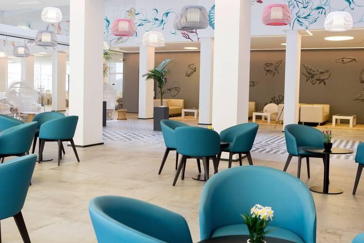 Konferenzraum Hotel Cap Negret Altea, Alicante