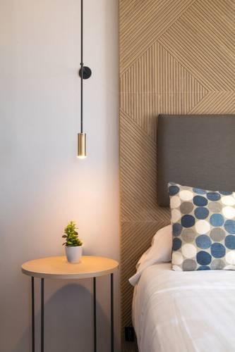 Zimmer Hotel Cap Negret Altea, Alicante